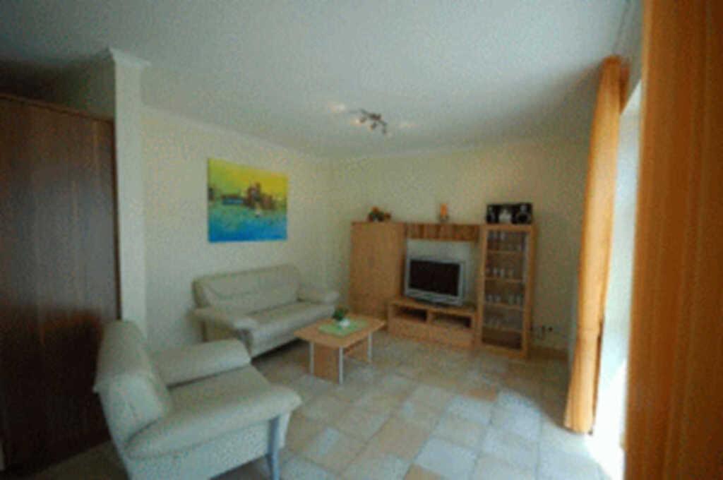 Moderne Strandvilla, WIL004, 3,5 Zimmerwohnung