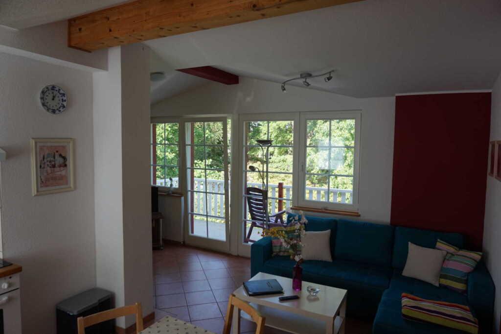 'Villa Rügen' - 300 m zum Strand, Wohnung 10