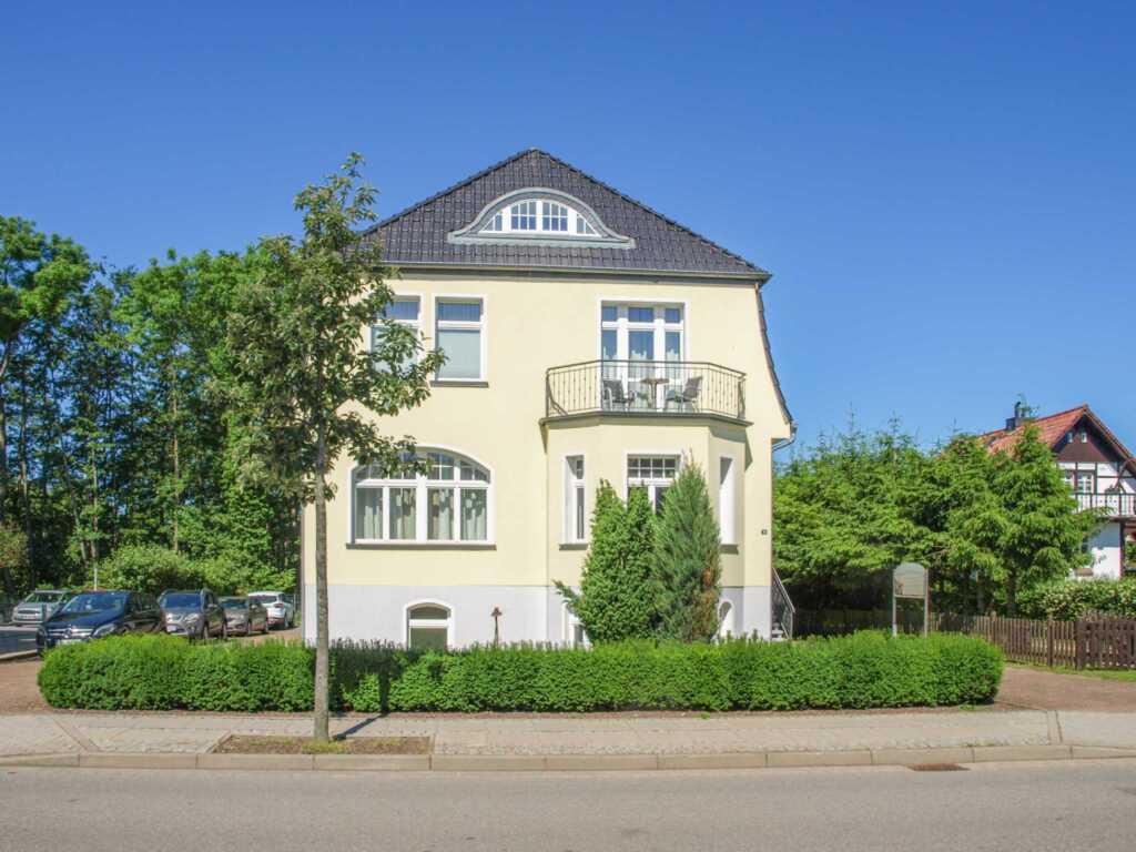 Villa Strandsonne Whg. FB16-01, Strandsonne Whg. 0