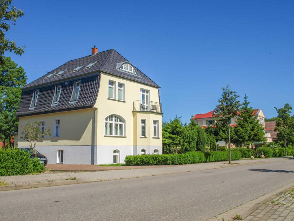 Villa Strandsonne Whg. FB16-03, Strandsonne Whg. 0