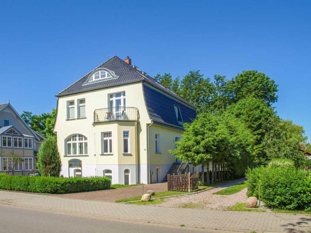 Villa Strandsonne Whg. FB16-04, Strandsonne Whg. 0