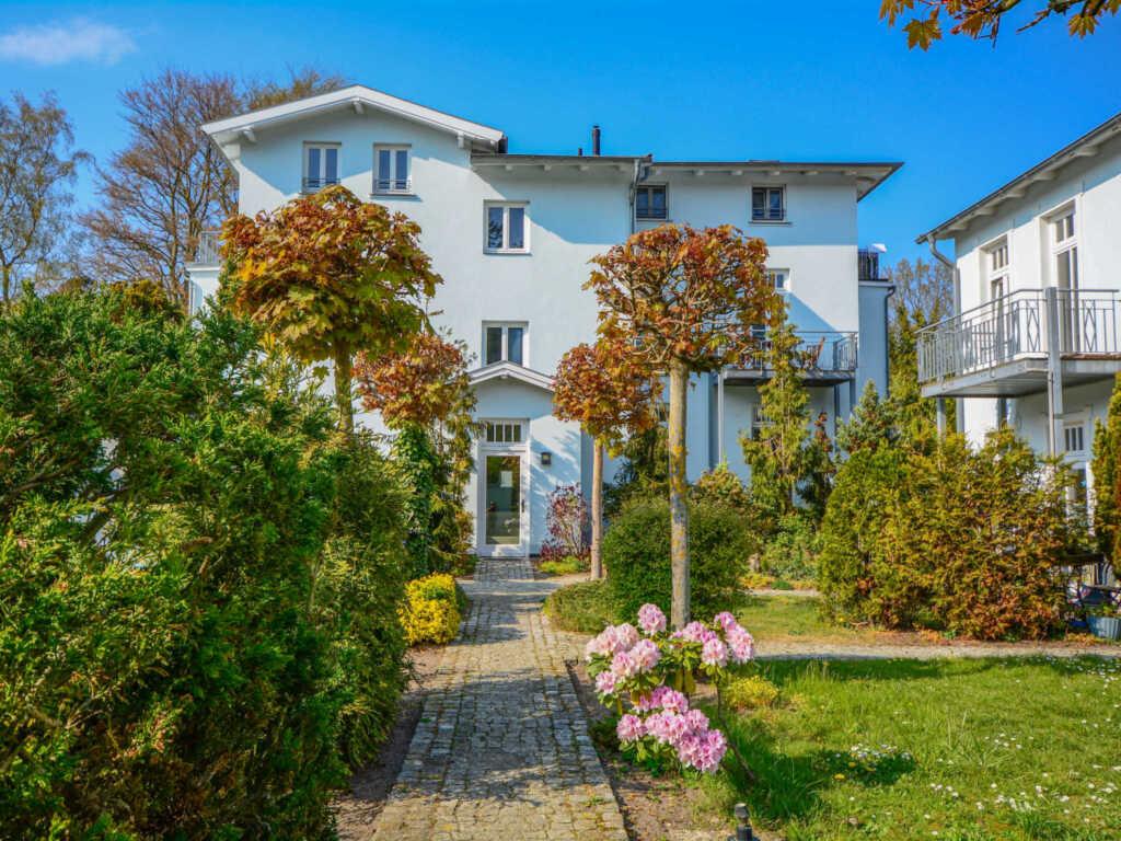 Villa Waldburg Whg. VW-10 ., Villa Waldburg Whg. 1