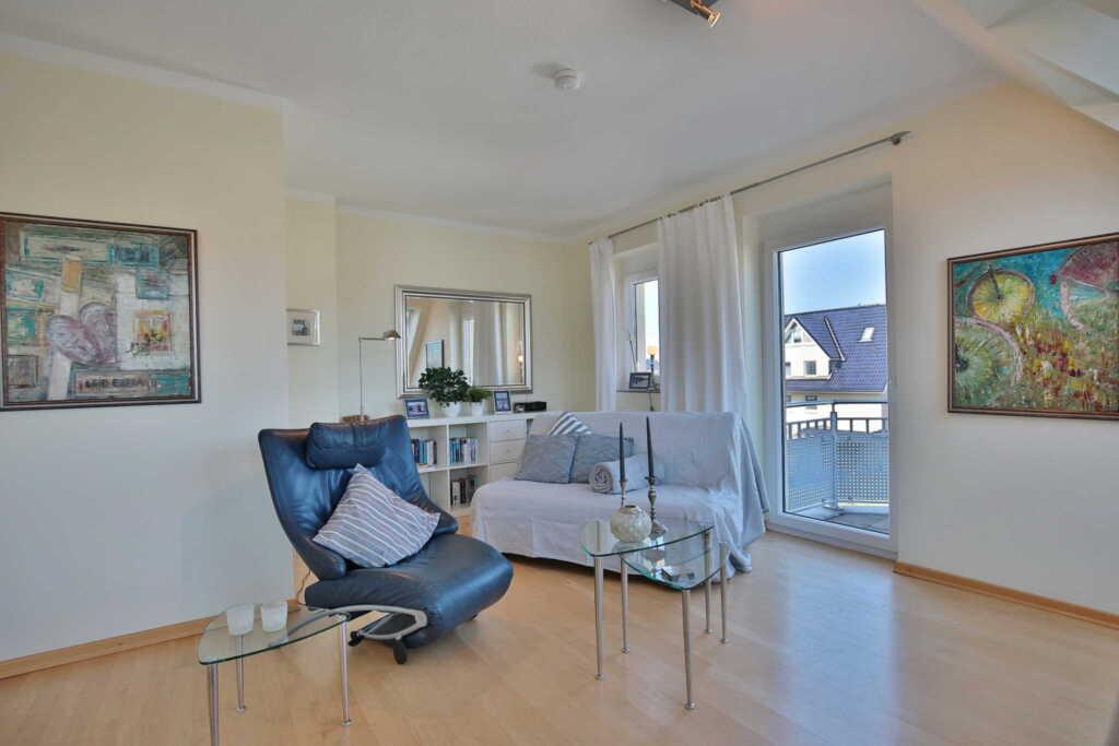 Haus Sommerwind, GOF306, 2 Zimmerwohnung