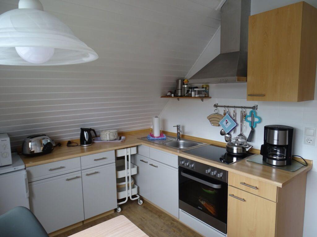 Schuppe, Helga, Appartement I