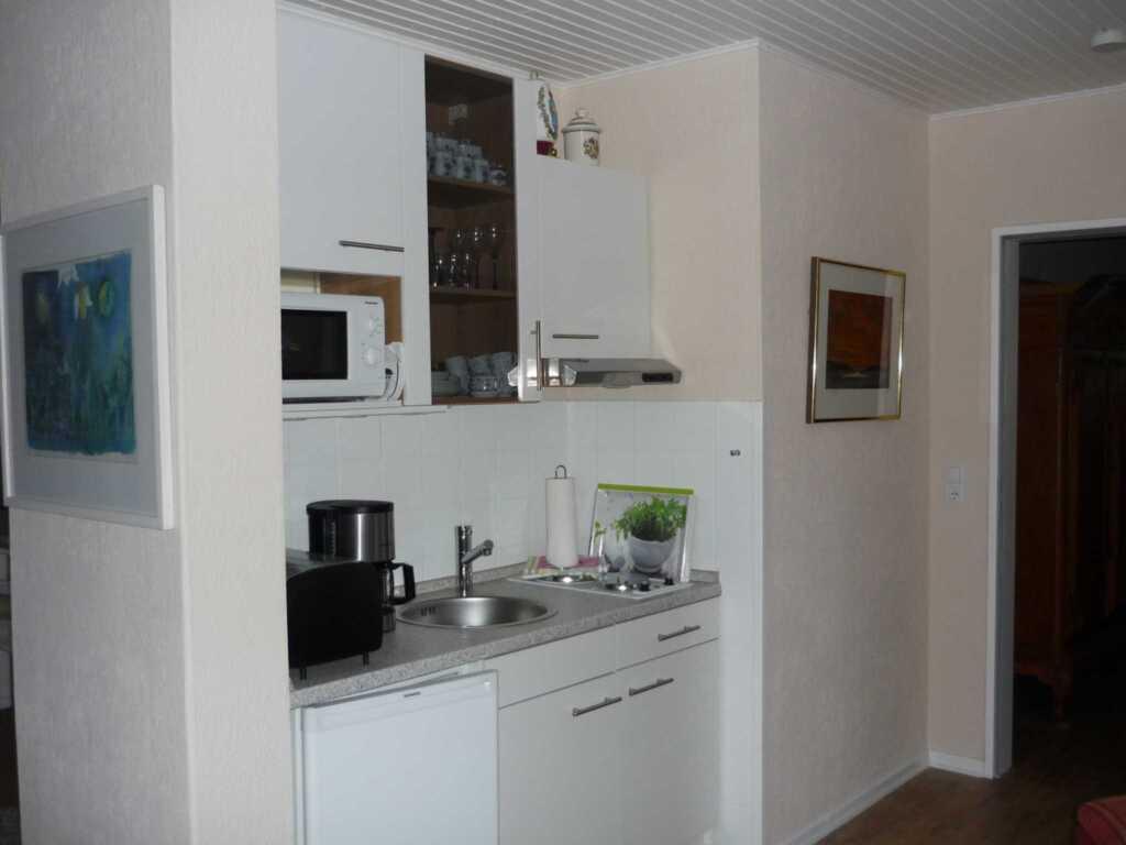 Schuppe, Helga, Appartement II