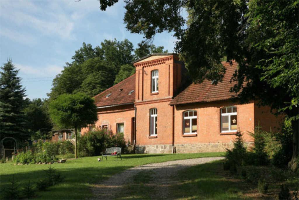 Ferienwohnungen Kuchelmiß SEE 5351-2, SEE 5352