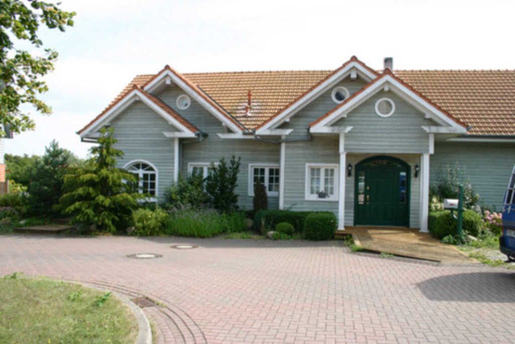 Ferienhaus Spitzbergen, JUE005, 2 Zimmerstudiowohn