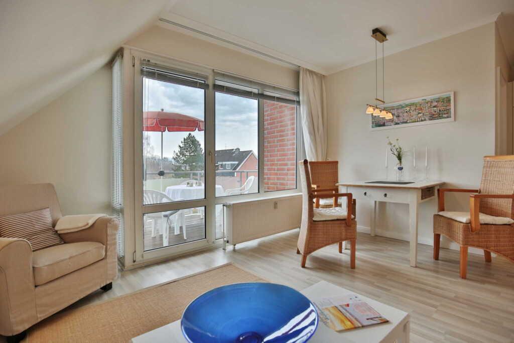 Wohnpark am Mühlenteich, MHL017, 2-Zimmerwohnung