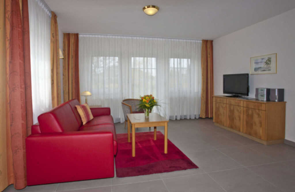 Landurlaub in Appartementanlage WE-580, Granitz