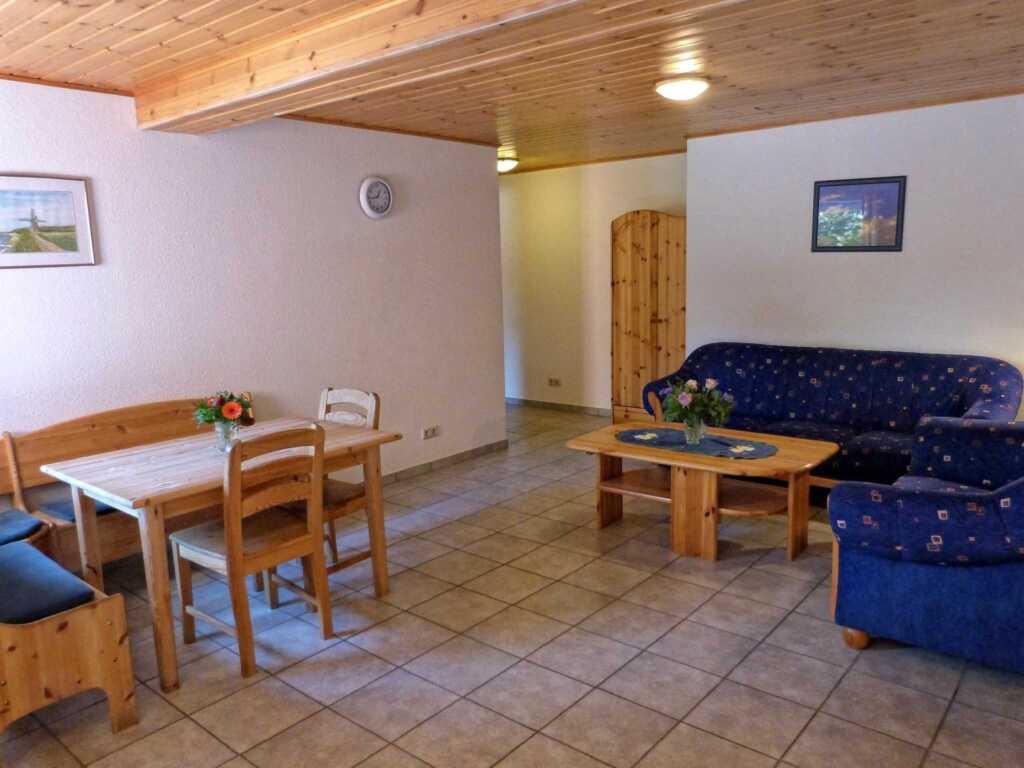 Ferienhof Budach, Wohnung 5