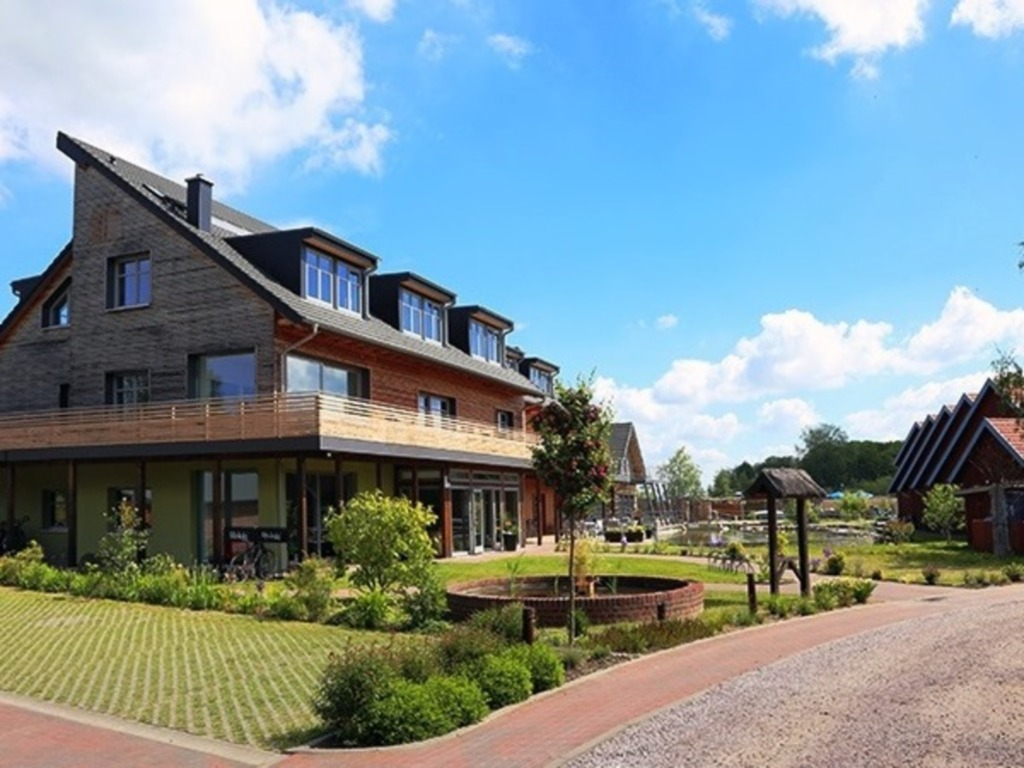 Fischerhaus Plau am See, Premium-Appartement.2