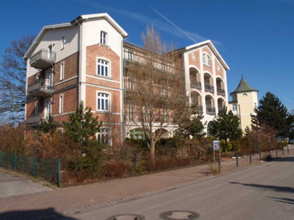 Waldhaus Fewo 20, Waldhaus App 20