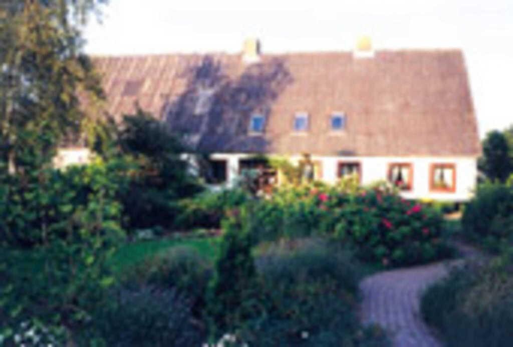 Ferienwohnung Thomsen, Ellingstedt, Ferienwohnung