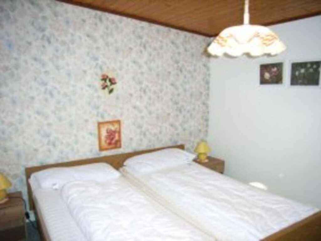 Ferienhaus Tietz, Ferienhaus