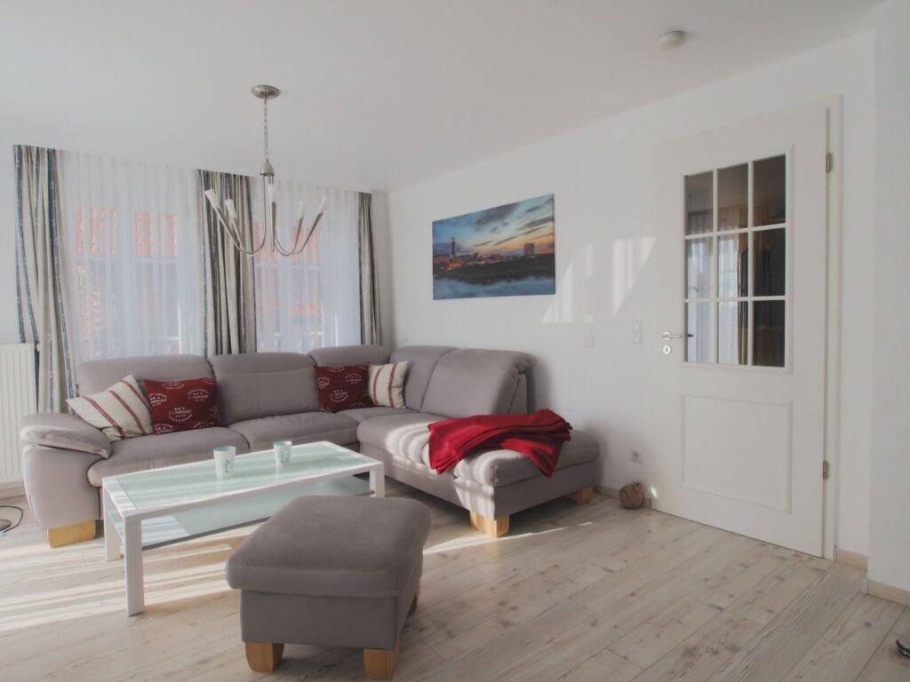 Villa Smidt Fewo 03, Fewo 3