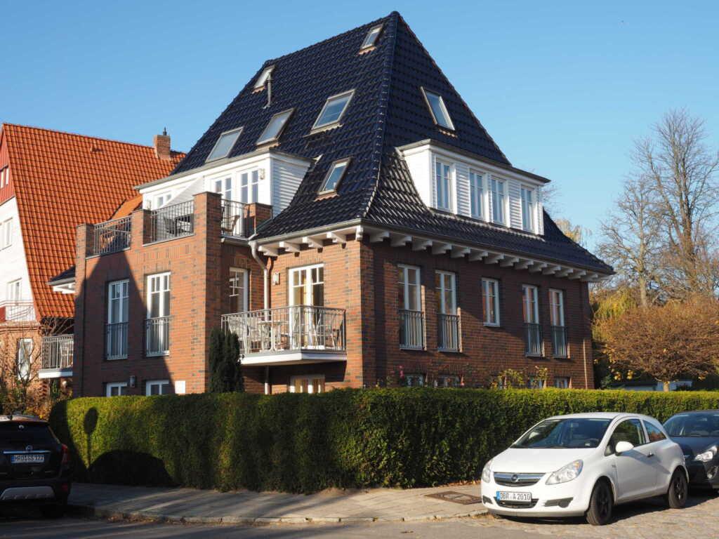Villa Smidt Fewo 02, Villa Smidt App. 02