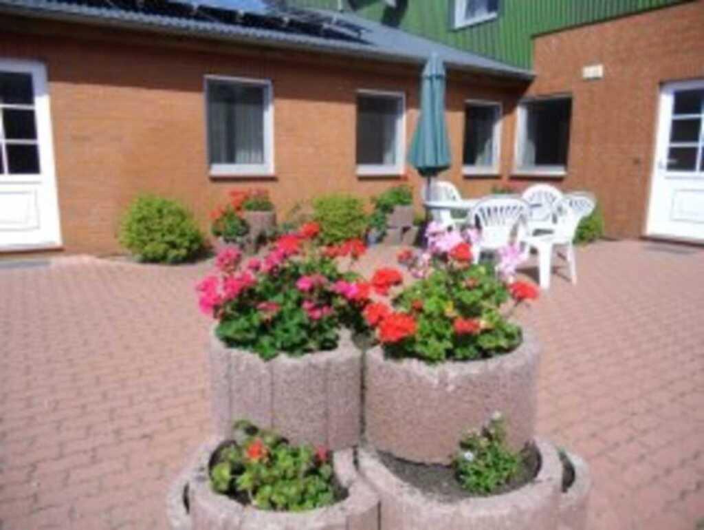 Ferienhof Budach, Wohnung 7 Appartement
