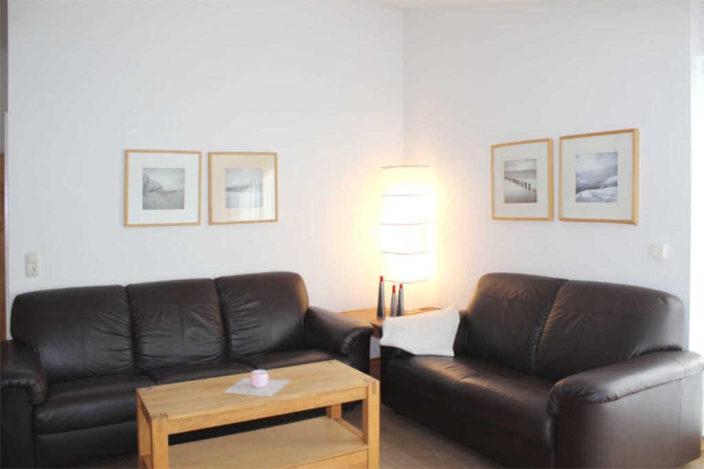 Appartementhaus 'Sanssouci', (95) 3- Raum- Apparte