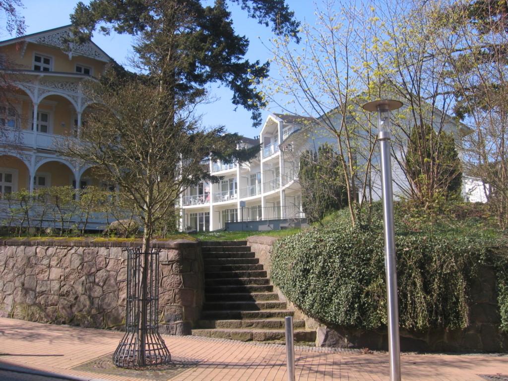 Appartementanlage Villa Granitz -45438 Whg. 28, W