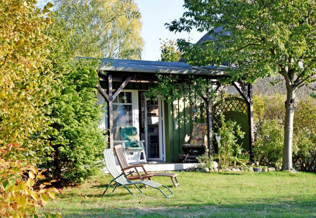 Haus am See, Ferienhaus am See