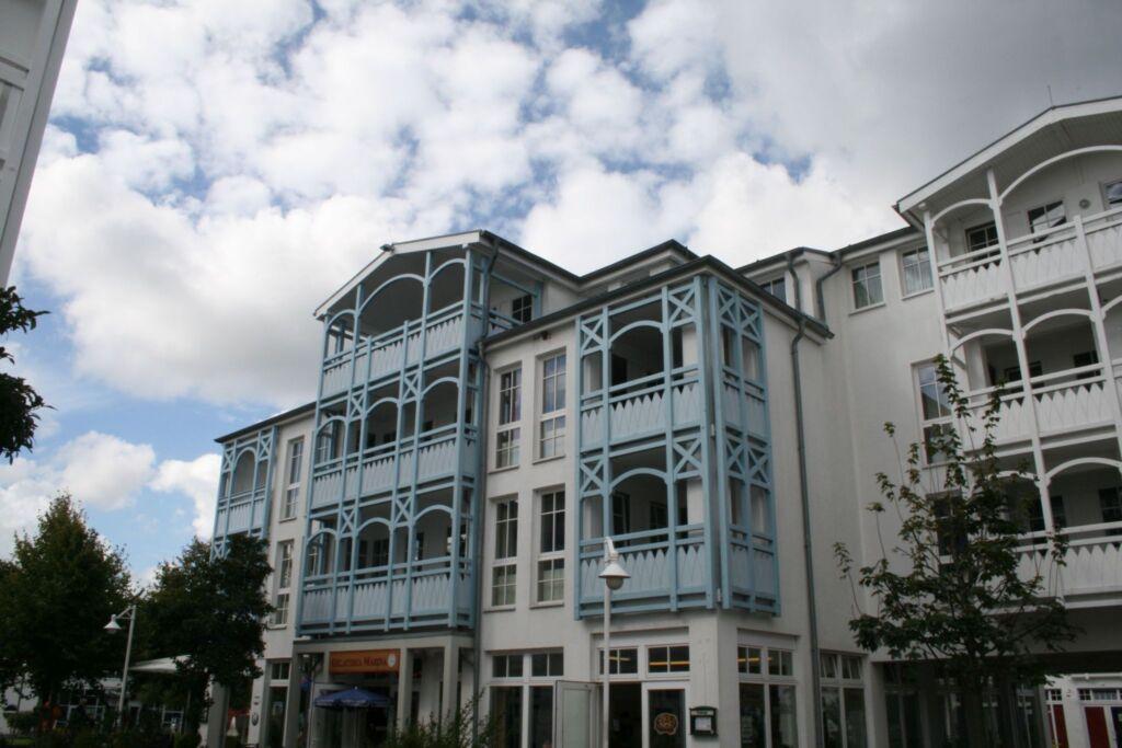 F.01 Seepark Sellin-Haus Baabe Whg 432 Penthouse m