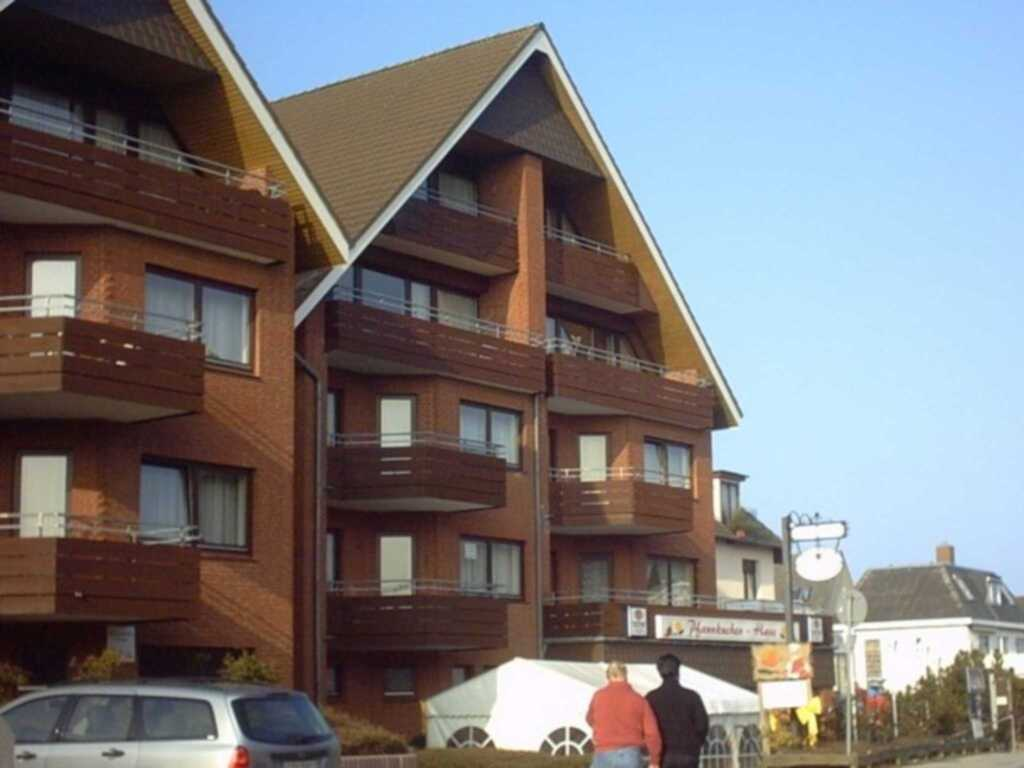 Haus Seeburg nur 100m zum Strand 2.1b, 2,1b