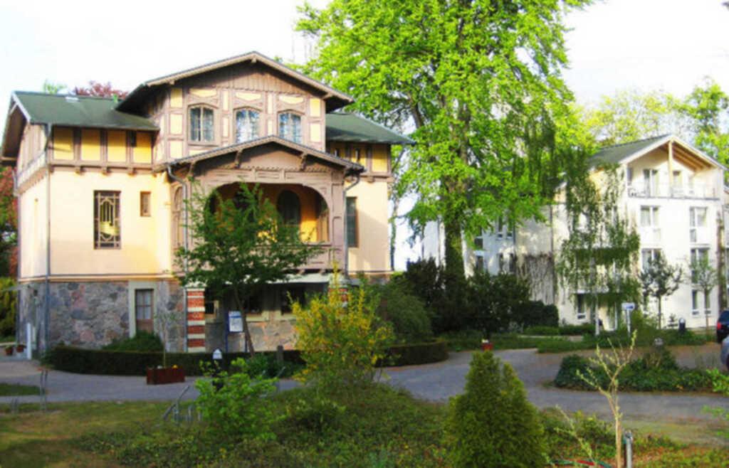 Strand Park Heringsdorf, Wohnung 3.11