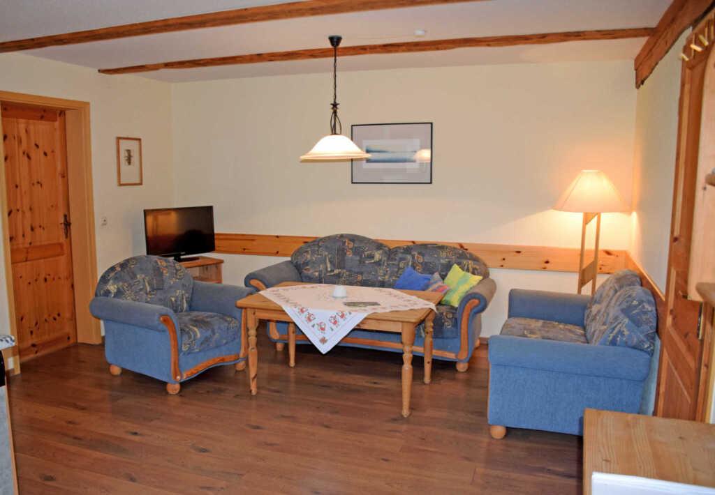 Lindenhof Groß-Zicker, (01) Ferienappartement Kiek