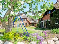 Lindenhof Groß-Zicker, (02) Ferienappartement Boddenblick in Groß - Zicker - kleines Detailbild