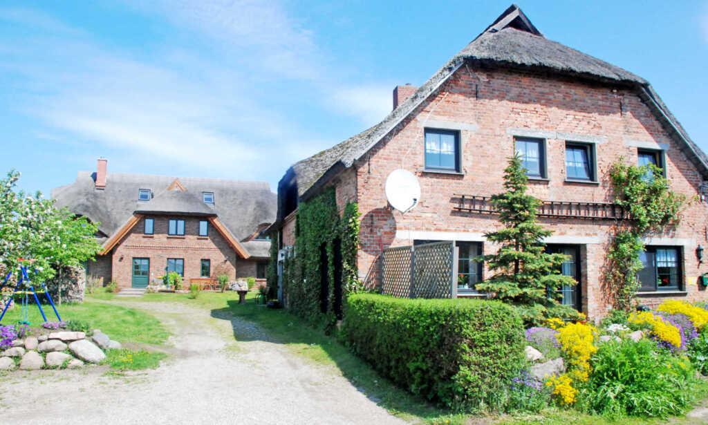 Lindenhof Groß-Zicker, (02) Ferienappartement Bodd