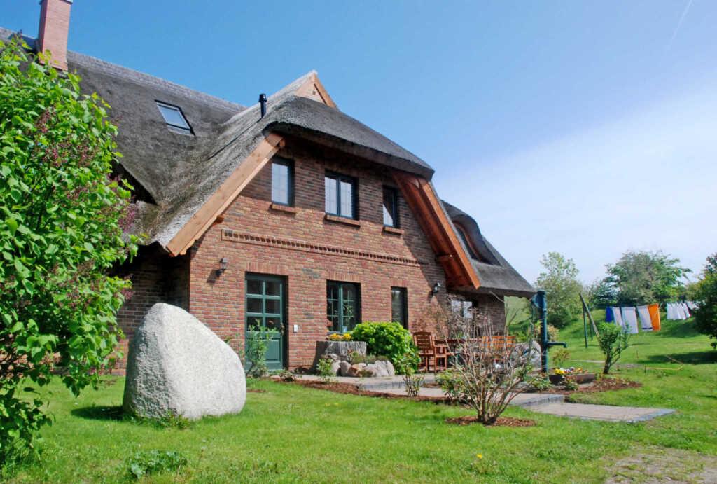 Lindenhof Gro�-Zicker, (02) Ferienappartement Bodd