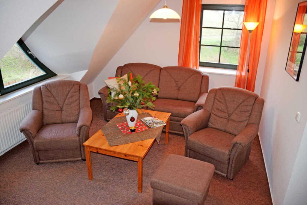 Lindenhof Groß-Zicker, (05) Ferienappartement Schw