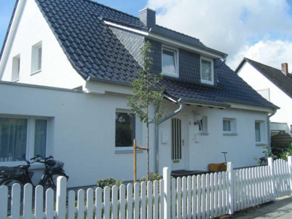 5) Haus Amselweg, App. 'Sandkorn'