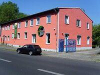 Pension Welt der Böden, Zimmer 6 (DBZ) in Berlin-Köpenick - kleines Detailbild