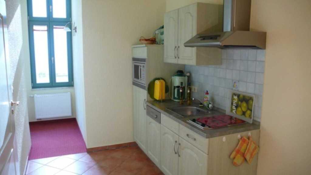 Villa Stock, Appartement 09
