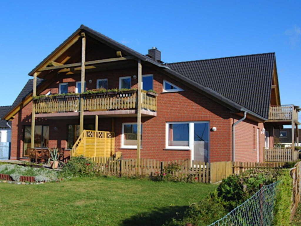 Ferienwohnung Rügen mit Ostseeblick, Ferienwohnung