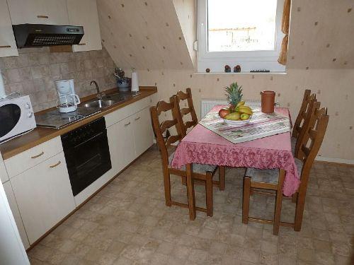 Küche Wohnung II