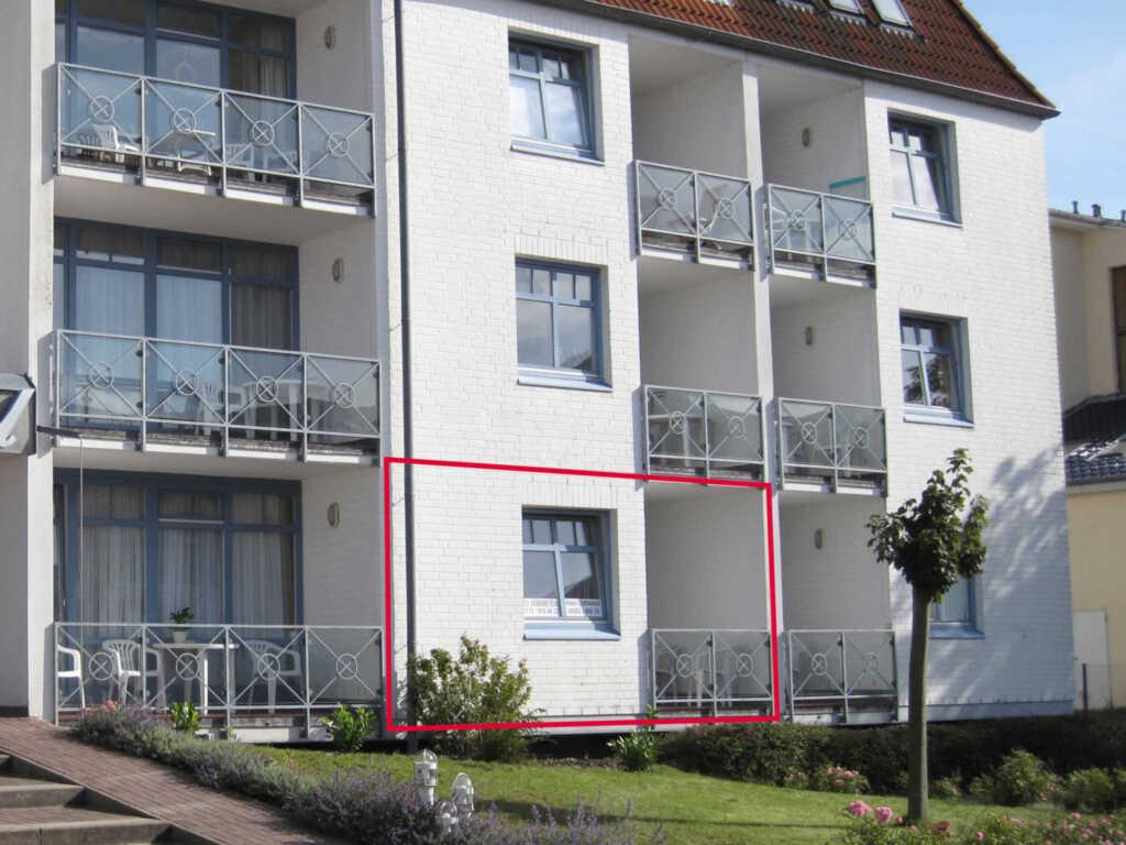 (STR123g) 'Strandhotel' - App. Sonnenseite, STR12