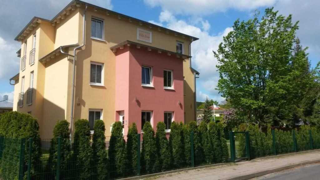 Metzger, Villa Ilona, Wohnung Villa Ilona