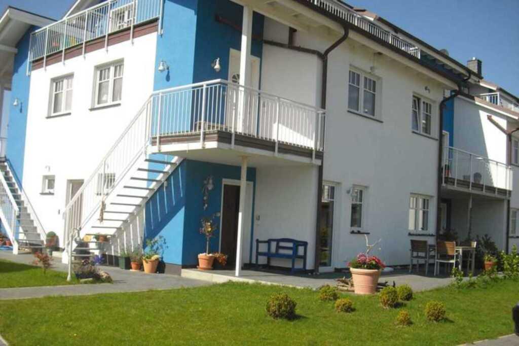Ferienwohnungen mit Ostseeblick A 120, Findling EG