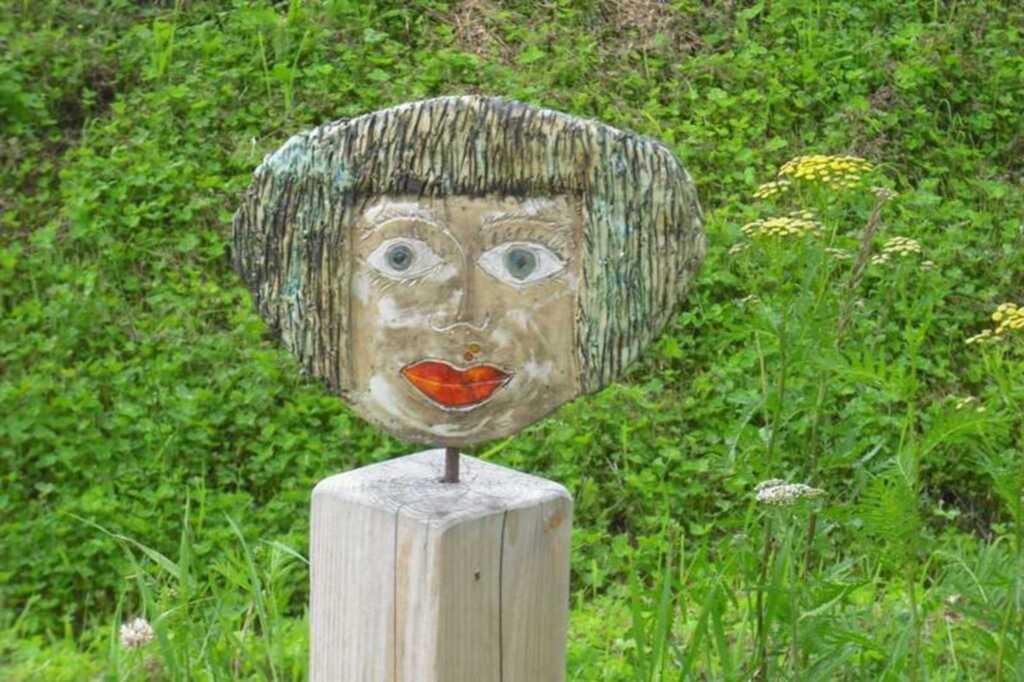 Ferienwohnungen mit Ostseeblick A 120, M�we Emma 1