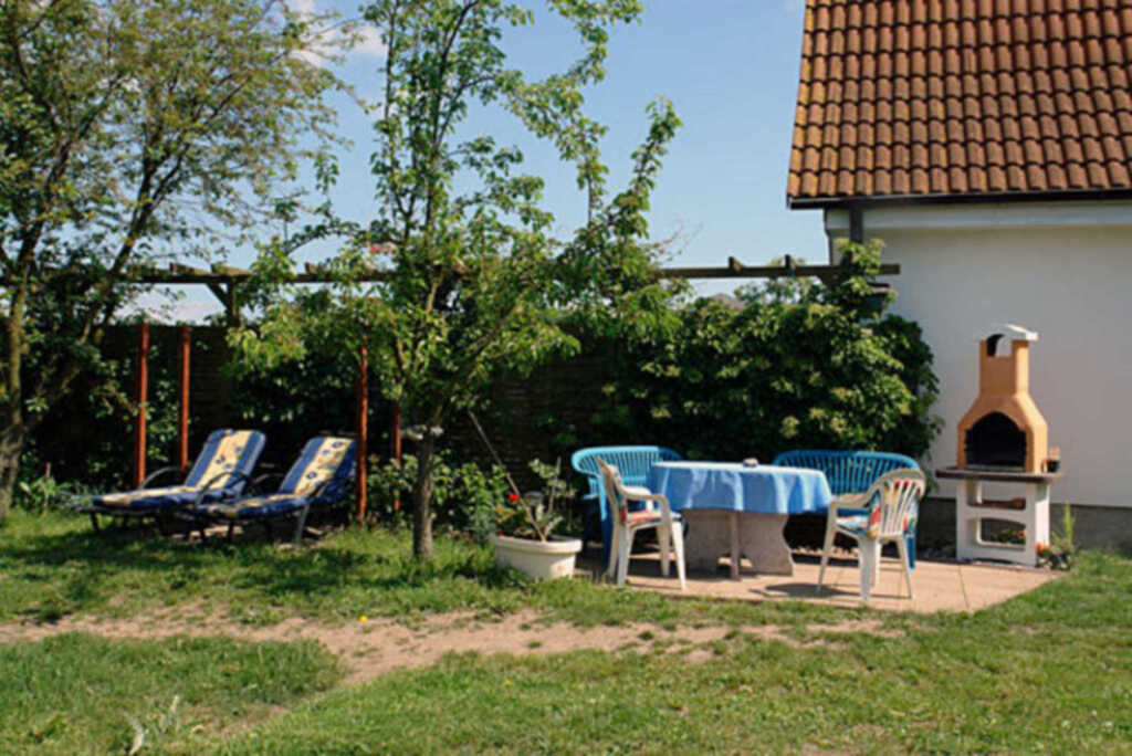 Rügen-Fewo 26, Ferienwohnung