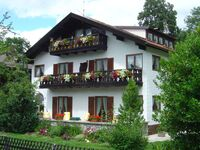 G�stehaus Arkadia in Garmisch-Partenkirchen - kleines Detailbild