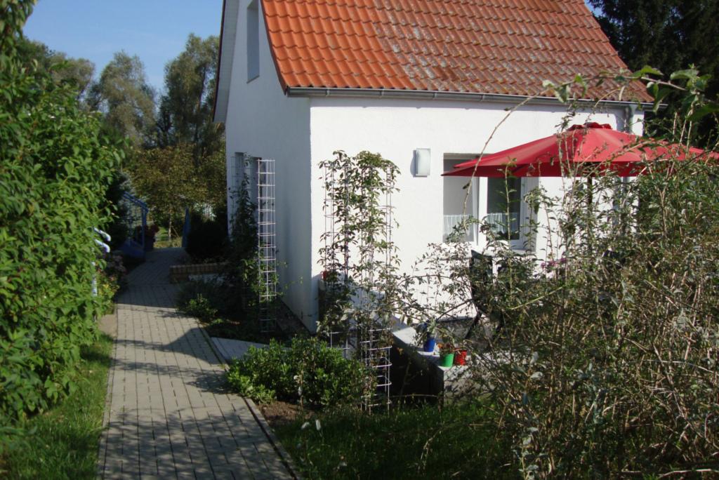 Haus 'Hamberger', Wolgast-Mahlzow, Romantisches Fe