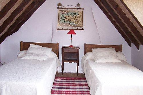 Schlafzimmer O.G.