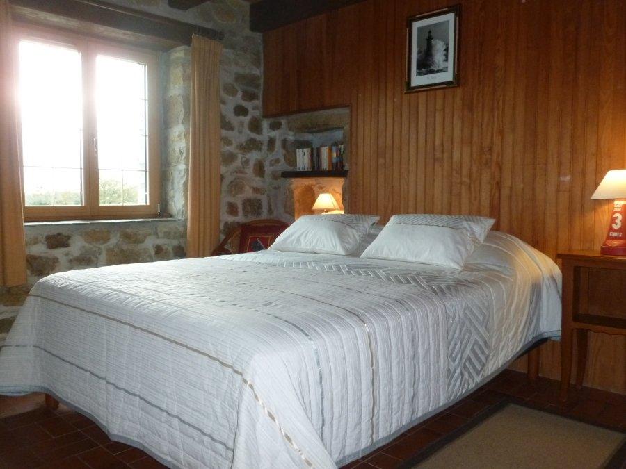 Schlafzimmer Erdgeschoß