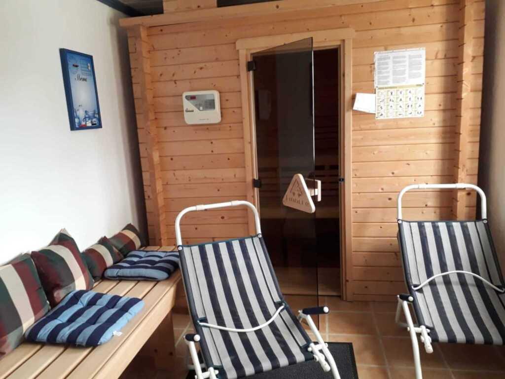 Kinder Plus Ferienwohnungen mit Sauna - Schettler,