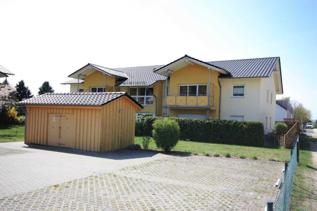 **400 m zum Ostseestrand** F.-L.-Jahnstr., Bj.2009