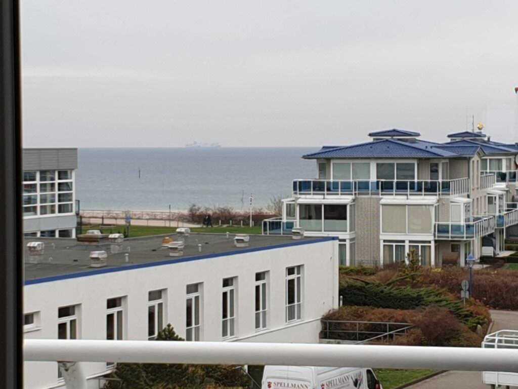Appartementanlage 'Yachthafenresidenz', (272) 1- R