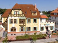 Kaiserliches Postamt 19, Kaiserl. Postamt App. 19 - Haus II in K�hlungsborn (Ostseebad) - kleines Detailbild